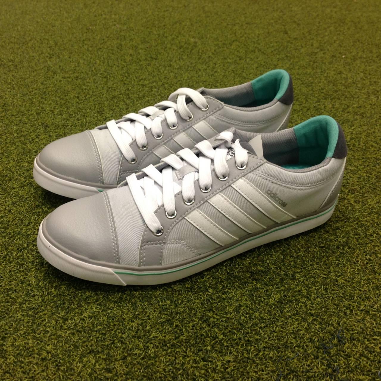Nuovo Signore Da Adidas Adicross Primeknit Scarpe Da Signore Golf Uk Numero Noi 7 f94438