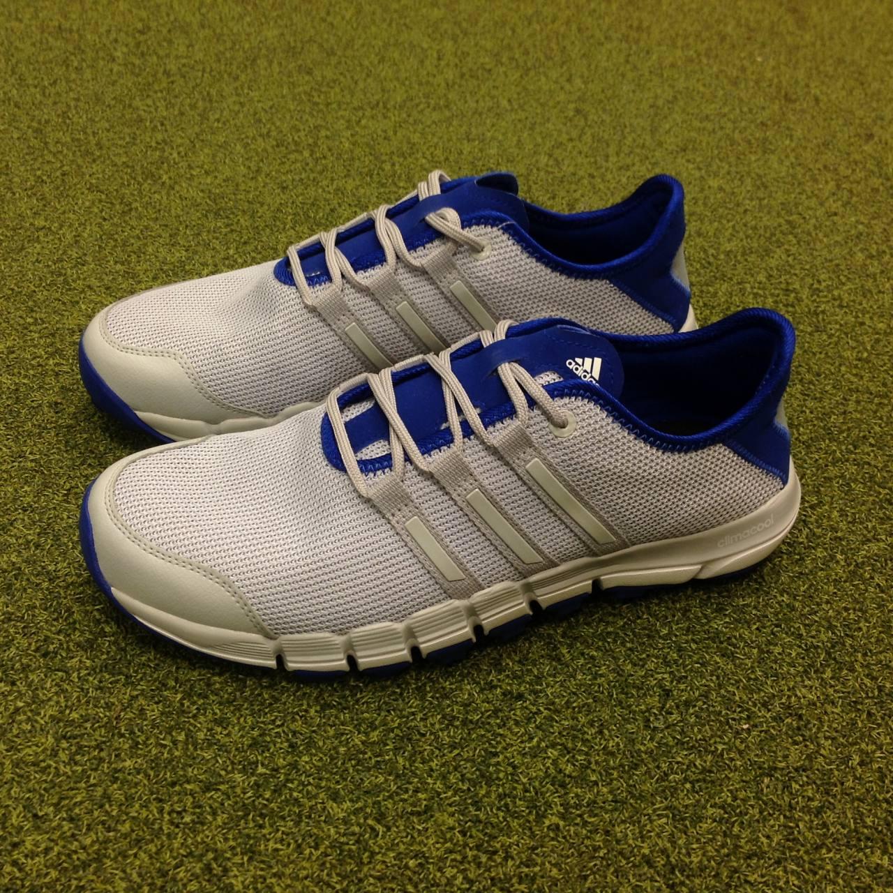 adidas golf climacool street shoes nz