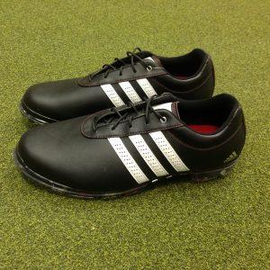 Adidas Mens Adipure  Ltd Golf Shoes