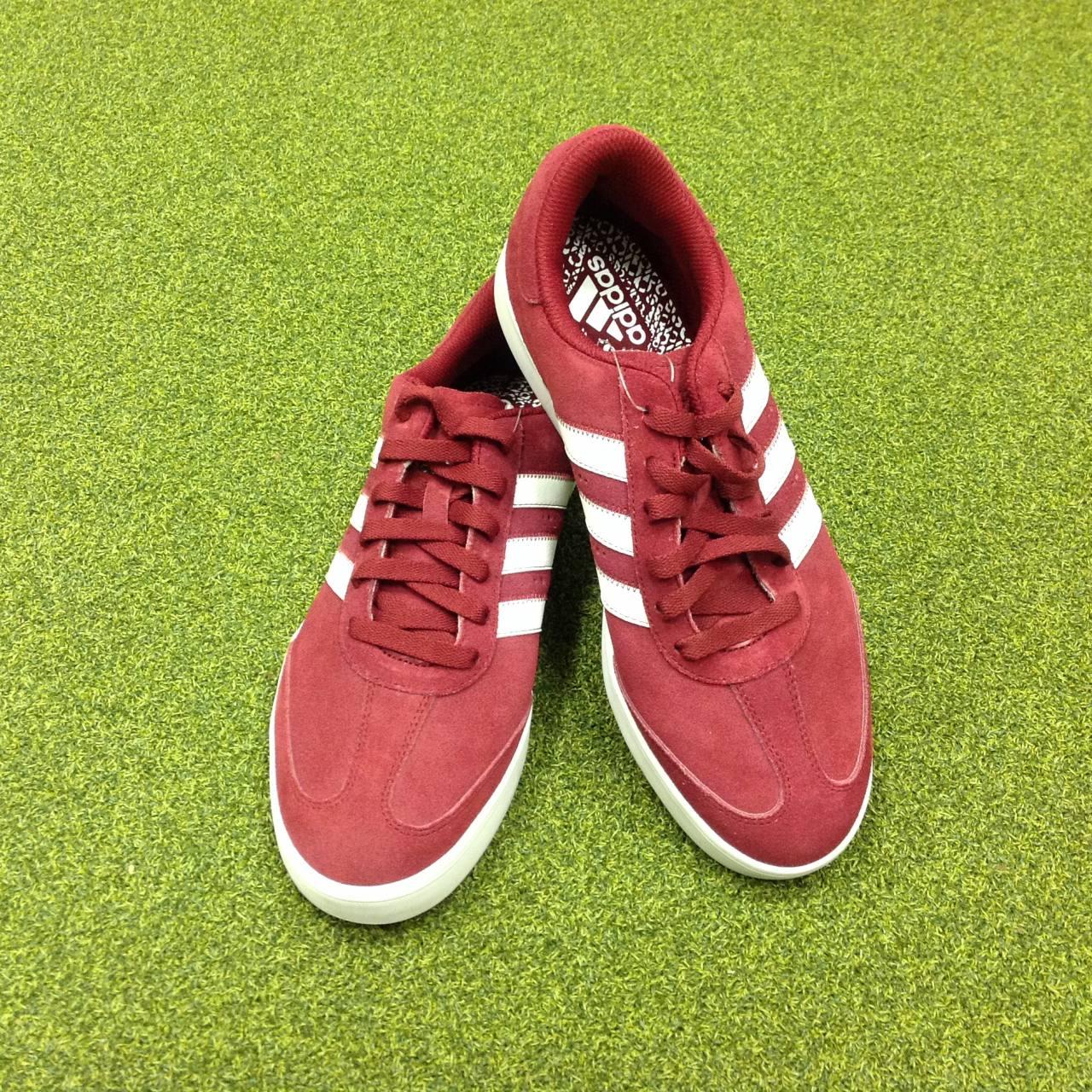 Nuove adidas adicross v scarpe da golf uk dimensioni noi 9 ue 42 2 / 3 su ebay