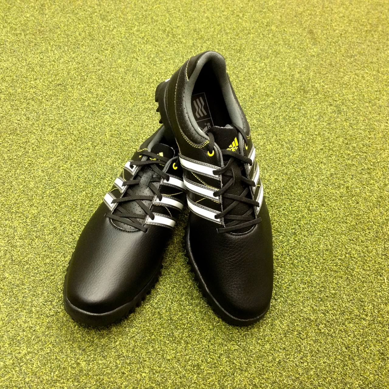 Adidas Tour 360 Lite Golf Shoes - UK