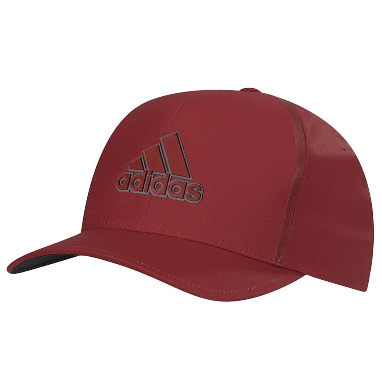 0f10ed3c78f NEW Adidas TaylorMade Tour Delta Textured Flexfit Golf Caps – Pro ...