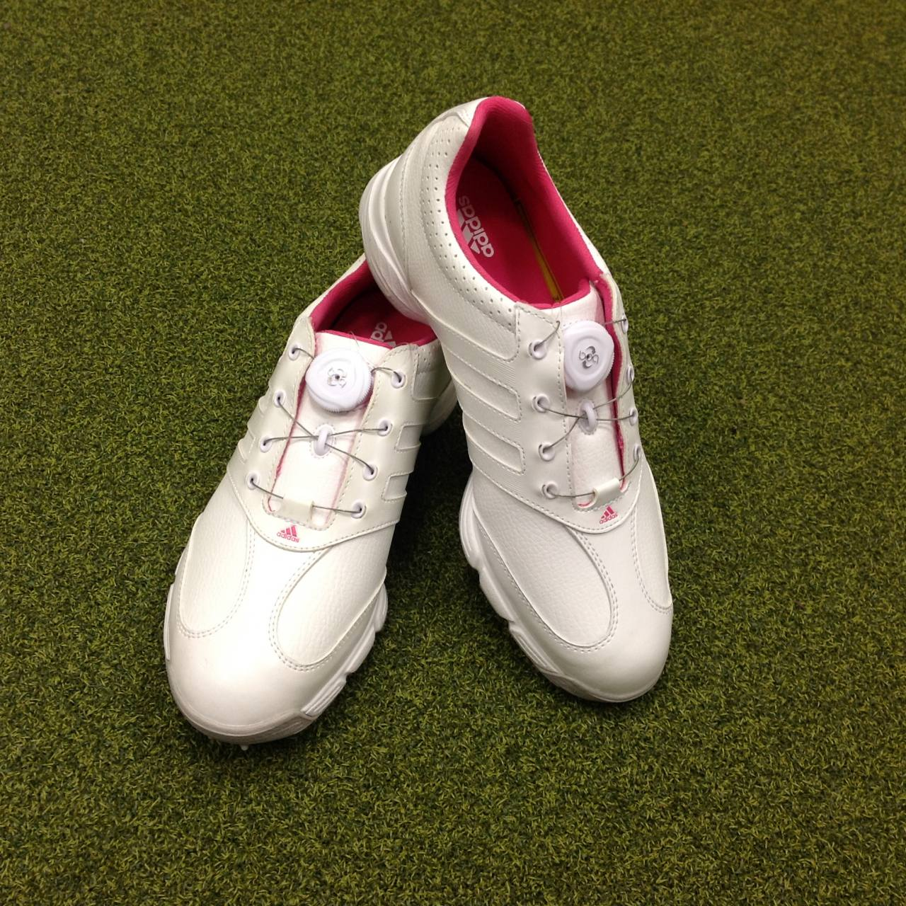Details about NEW Ladies Adidas Response Boa Golf Shoes - UK Size 5.5 - US 7.5 - EU 38