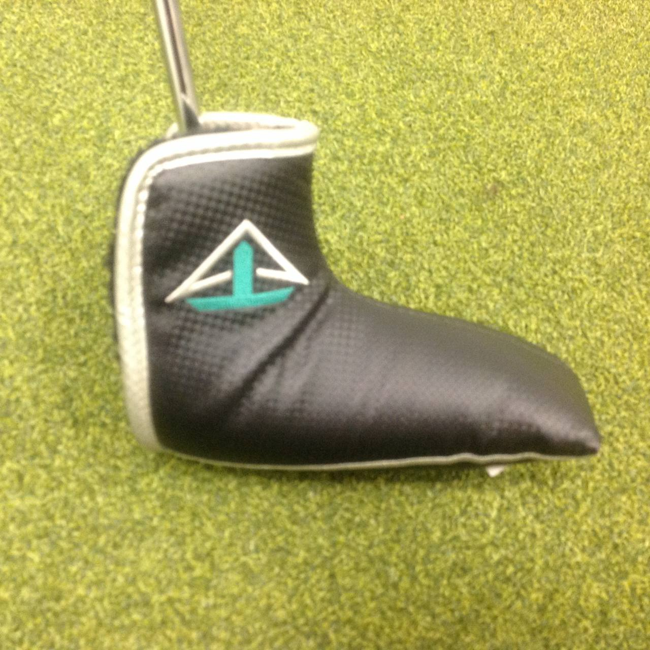 Odyssey Toulon Design San Diego Putter With 35 Toulon