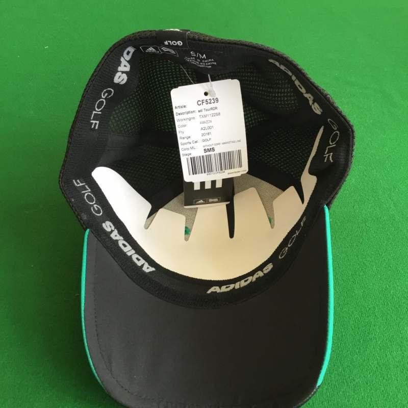 Cuyo Albardilla ballena  Adidas Tour Radar Flex Fit Golf Cap S/M- 3 Colour Pack Black, Green & Red –  Pro Golf Products Ltd
